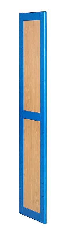 Side panel with fill - height 159 cm