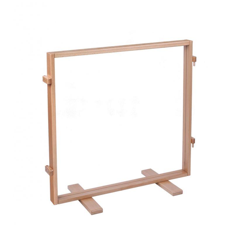 Partition - plexiglass fill