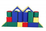 Brick-Box (16 segments)