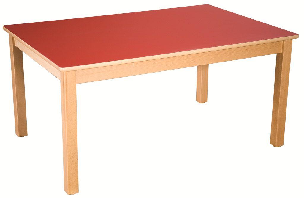 Table 120 x 80 cm