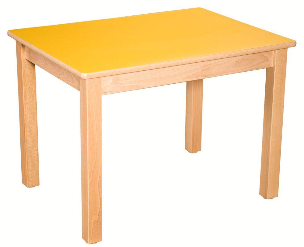 Table 70 x 50 cm