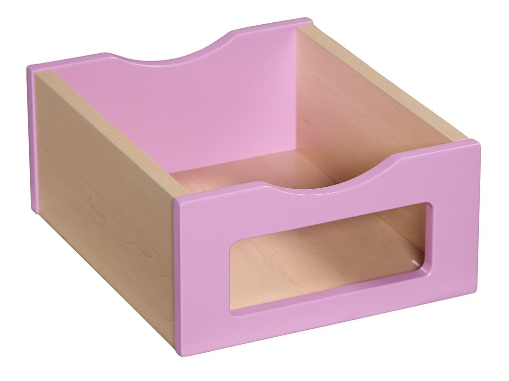 """Free drawer """"V"""""""