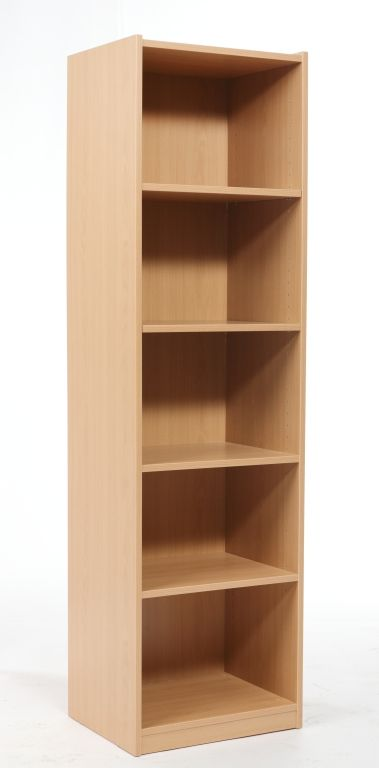 Cabinet with 4 shelves