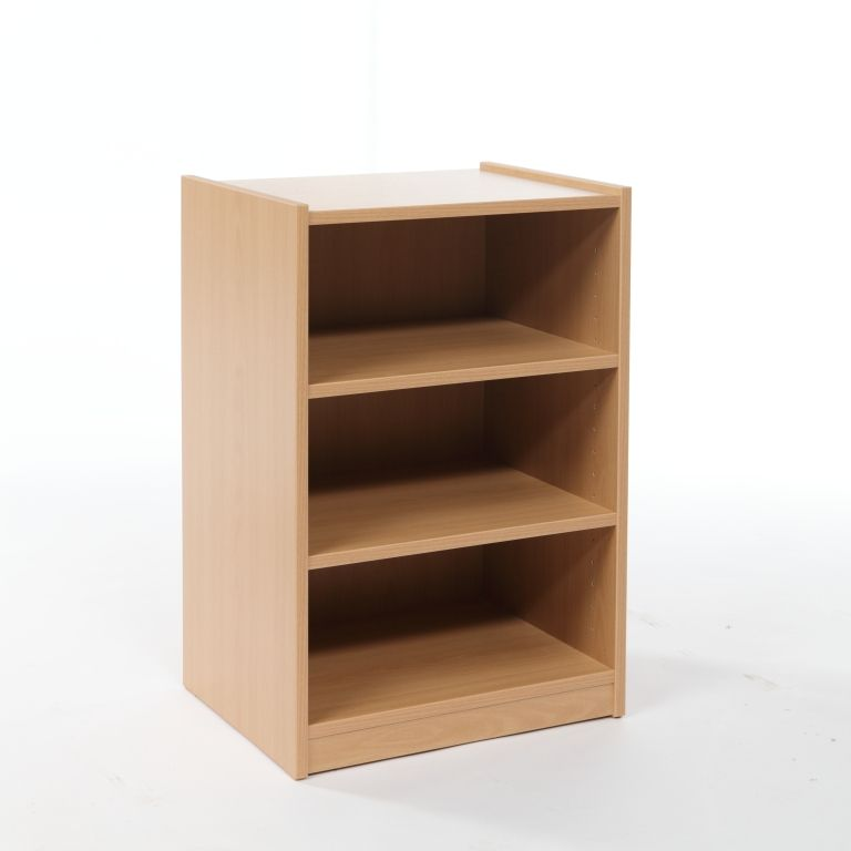 Cupboard with 2 shelves