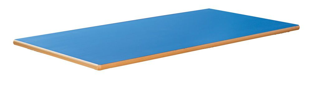 Formica plate 130 x 55 cm