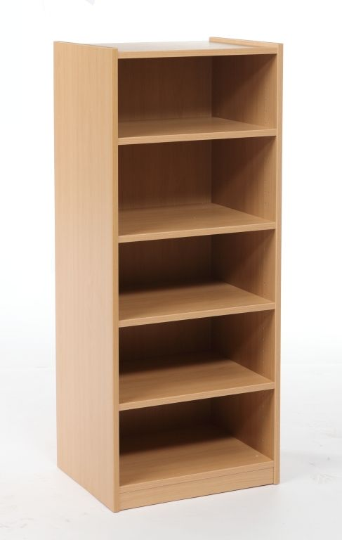 Cupboard with 4 shelves