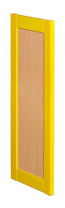 Side panel with fill - height 82.6 cm