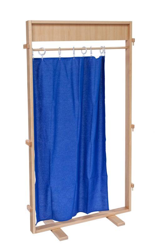 Partition - curtain