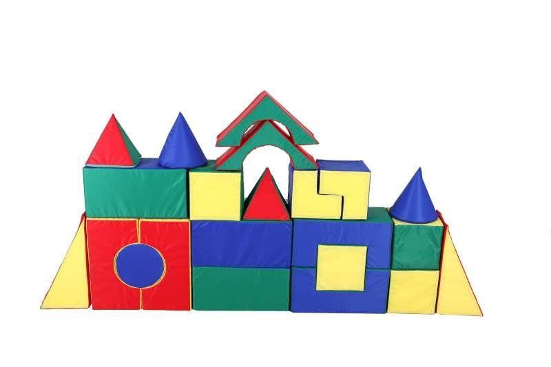 Brick-Box (22 segments)