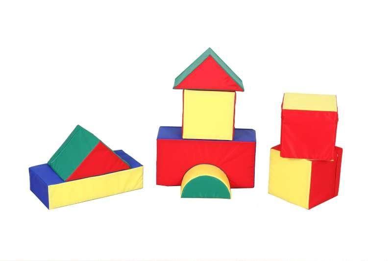 Brick-Box (8 segments)