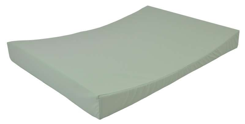 Foam batching desk ( 101x10x76 cm), light green