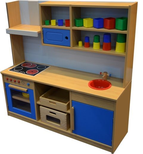 Combined kitchen with digestor