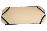 Mattress 126x52x5 cm (for 21.019.00)