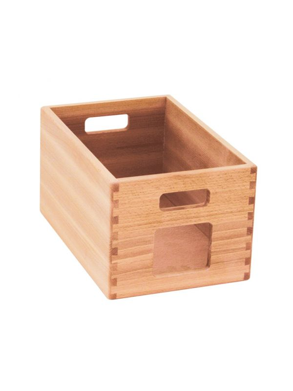 "Drawer with small window ""K"""