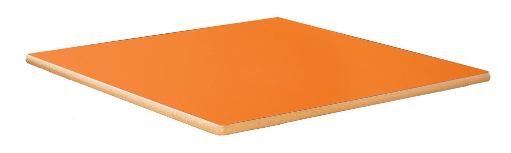 Formica plate 70 x 60 cm