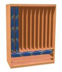Mattress cabinets